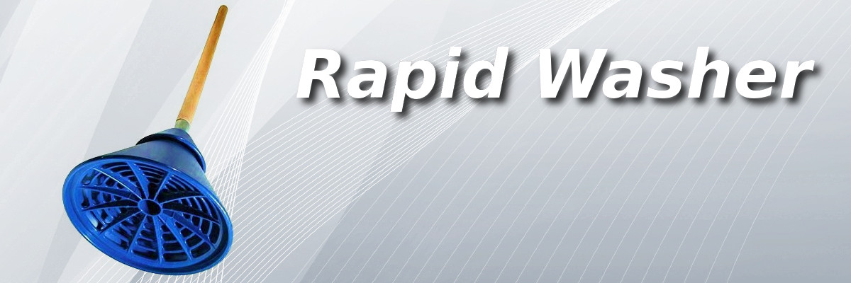Rapid Washer